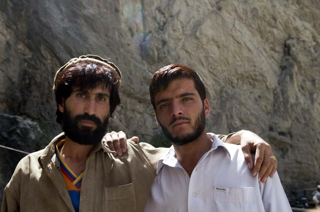 Kabul: today's guides