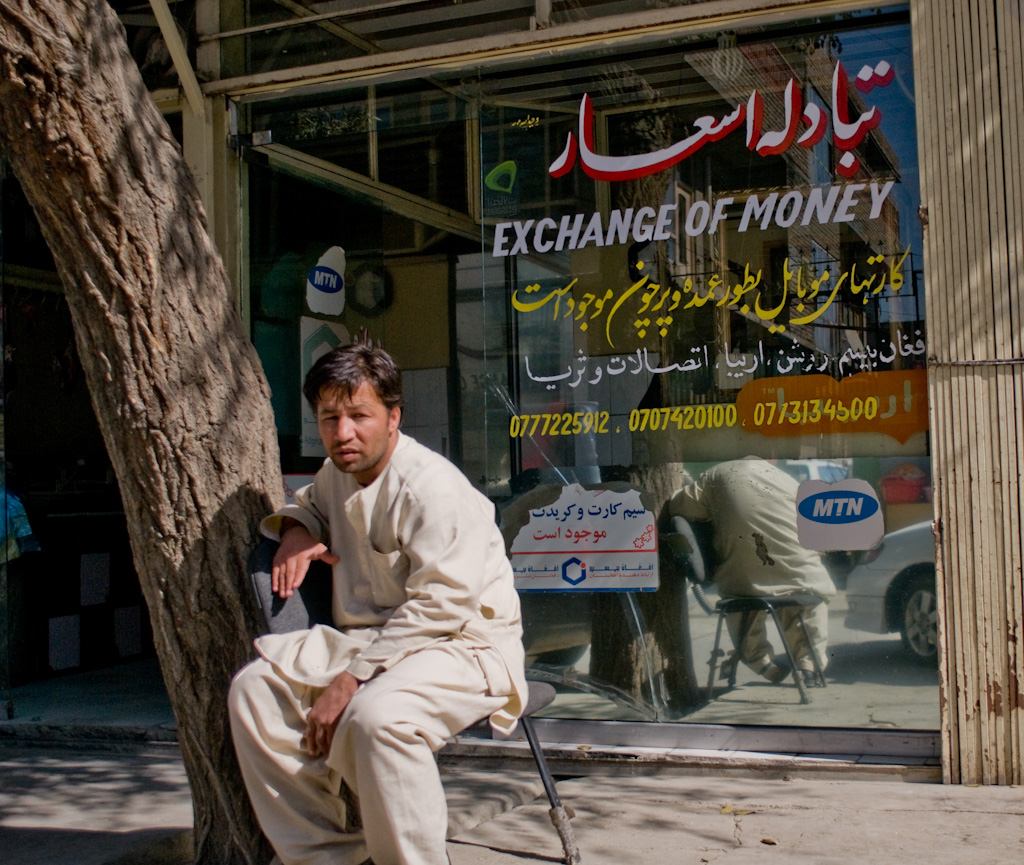 Kabul: phone number norms