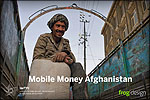 Presentation: Afghanistan Mobile Money Project