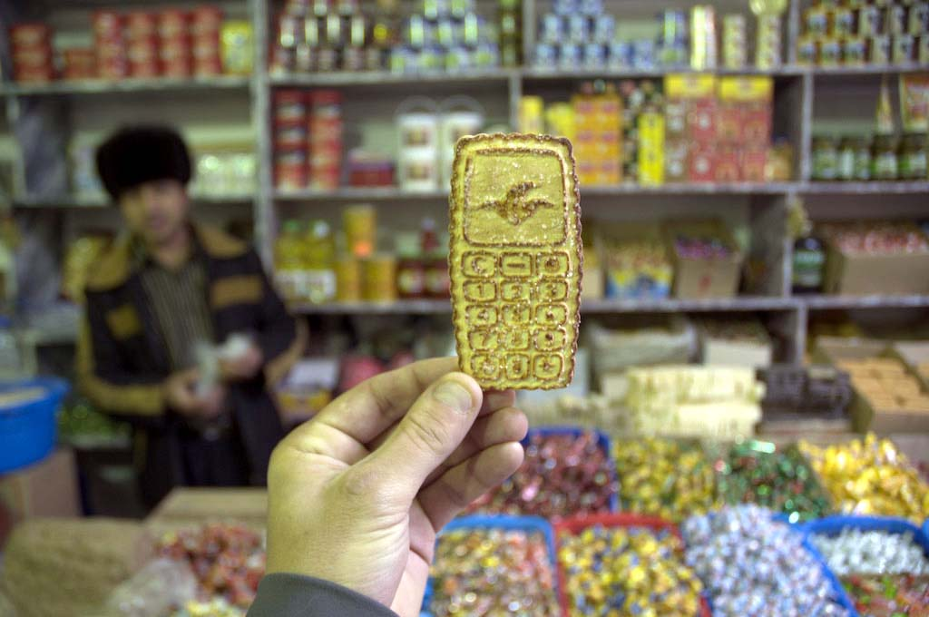 Khiva: Edible Mobile_1