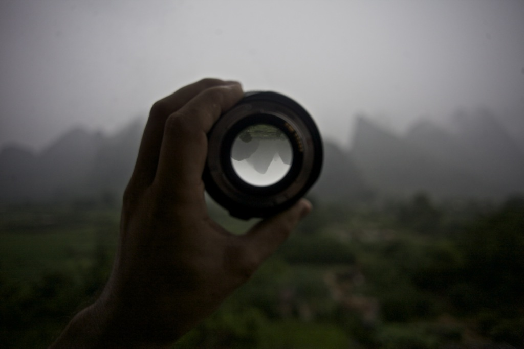 Guilin: Through the Lens Sharply