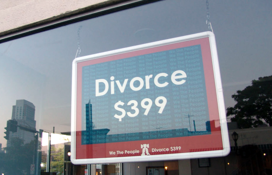 White Plains: Divorce $399