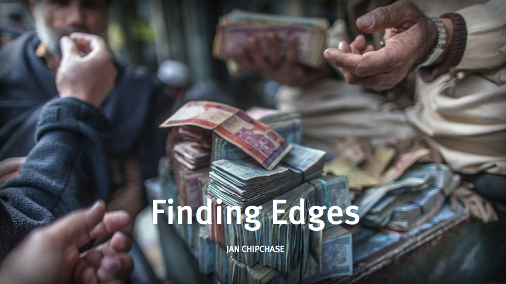 Presentation: Finding Edges